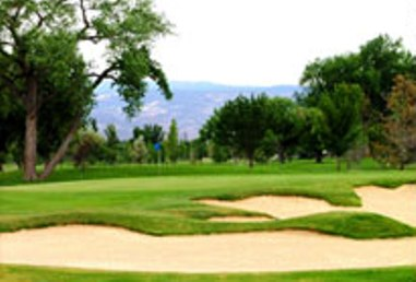 Bookcliff Country Club,Grand Junction, Colorado,  - Golf Course Photo
