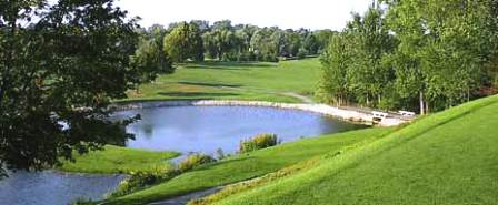 Terry Hills Golf Course,Batavia, New York,  - Golf Course Photo