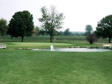 Golf Course Photo, Arbor Trace Golf Course, Marion, 46952