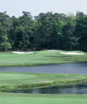 Dunes Golf And Beach Club, The, Myrtle Beach, South Carolina, 29572 - Golf Course Photo