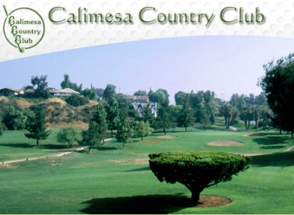 Golf Course Photo, Calimesa Country Club, Calimesa, 92320