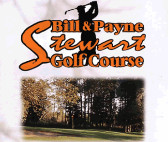 Bill & Payne Stewart Municipal Golf Course -Regulation