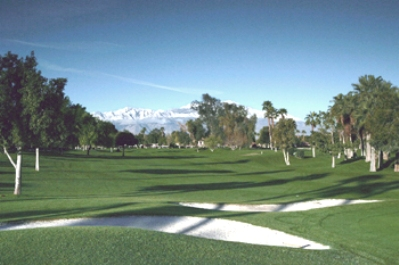Woodhaven Country Club, Palm Desert, California, 92211 - Golf Course Photo