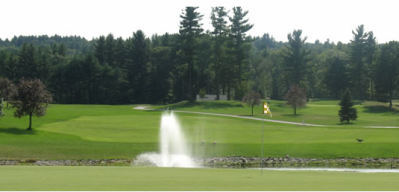 Townsend Ridge Country Club, Townsend, Massachusetts, 01469 - Golf Course Photo