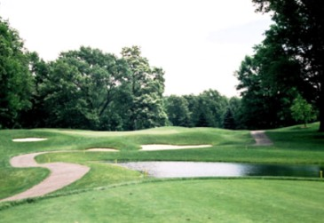Western Hills Country Club,Mount Vernon, Indiana,  - Golf Course Photo