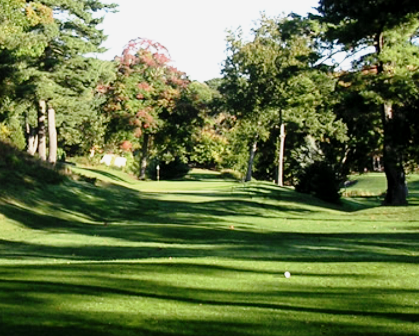 Guilford Lakes Golf Course,Guilford, Connecticut,  - Golf Course Photo
