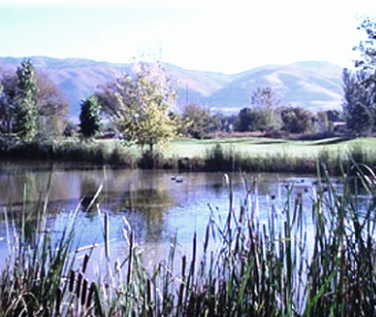 Lakeside Golf Course,West Bountiful, Utah,  - Golf Course Photo