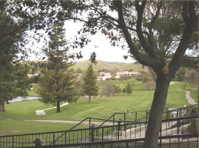 Golf Course Photo, San Ramon Golf Club, San Ramon, 94583