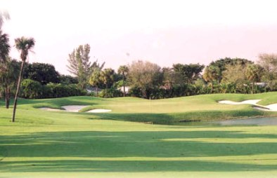Golf Course Photo, Adios Golf Club, Coconut Creek, 33073