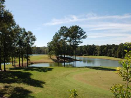 Tartan Pines Golf Club,Enterprise, Alabama,  - Golf Course Photo
