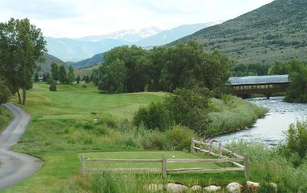 Eagle Springs Golf Club, Wolcott, Colorado, 81655 - Golf Course Photo