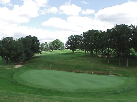 Heritage Country Club, Charlton, Massachusetts, 01507 - Golf Course Photo