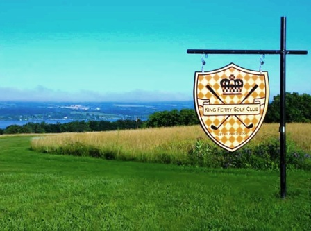 King Ferry Golf Club,King Ferry, New York,  - Golf Course Photo