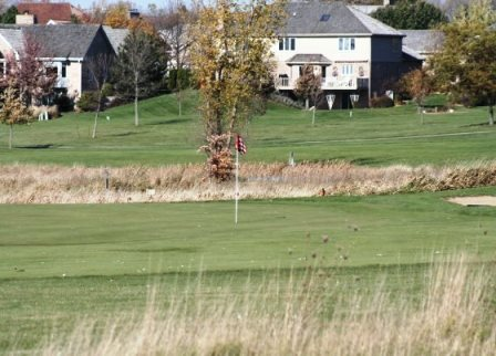 Golf Course Photo, Redtail Golf Club, Village Of Lakewood, 60014