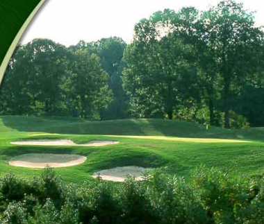 Marlton Golf Club,Upper Marlboro, Maryland,  - Golf Course Photo