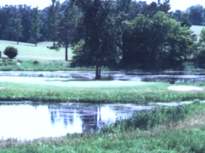 Golf Course Photo, Kimball Golf Club, Kimball, 55353