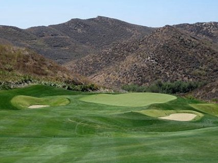 Lost Canyons Golf Club, Shadow Course, CLOSED 2016,Simi Valley, California,  - Golf Course Photo
