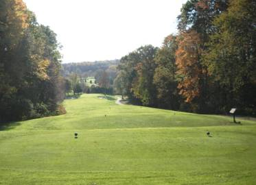 Golf Course Photo, Whitney Farms Golf Club, Monroe, 06468
