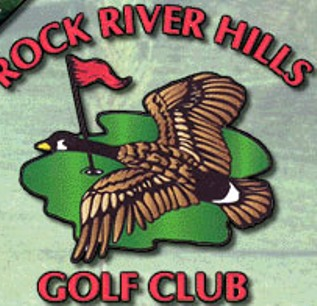 Golf Course Photo, Rock River Hills Golf Club, Horicon, 53032