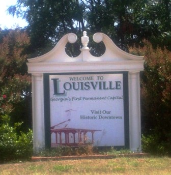 Ogeechee Valley Country Club,Louisville, Georgia,  - Golf Course Photo