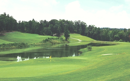 Eagle Chase Golf Club,Marshville, North Carolina,  - Golf Course Photo