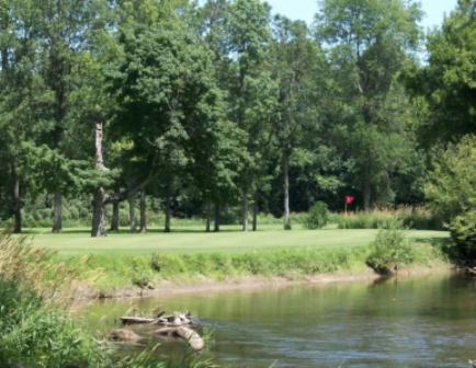 River Bend Golf Course, CLOSED 2012