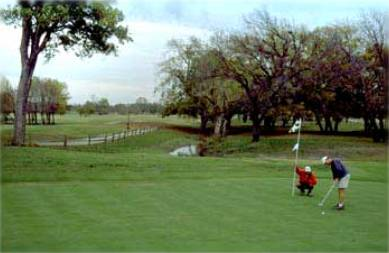 Creekview Golf Club, Crandall, Texas, 75114 - Golf Course Photo