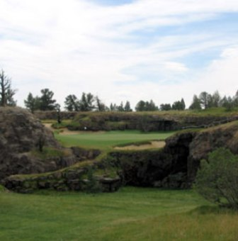 Golf Course Photo, Pronghorn - Fazio Course, Bend, 97701