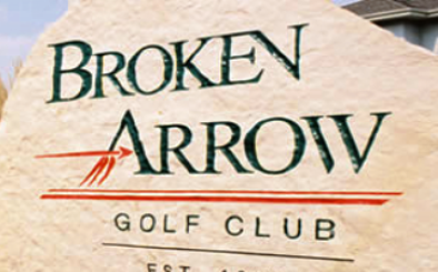 Broken Arrow Golf Club,Lockport, Illinois,  - Golf Course Photo