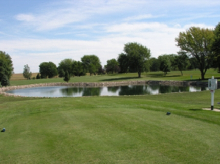Aurelia Golf Club, Aurelia, Iowa, 51005 - Golf Course Photo