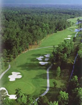 Golf Course Photo, Carolina Shores Golf & Country Club, Calabash, 28467