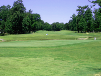 Hidden Oaks, Granbury, Texas, 76049 - Golf Course Photo
