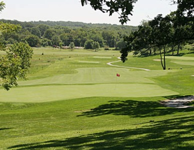 Windmill Ridge Golf Course,Monett, Missouri,  - Golf Course Photo