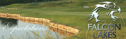 Falcon Lakes Golf Course,Basehor, Kansas,  - Golf Course Photo