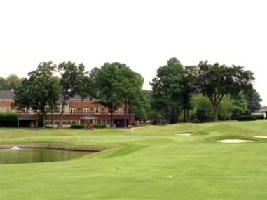 Colonial Country Club -South,Cordova, Tennessee,  - Golf Course Photo