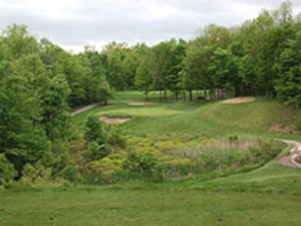 Links Of Novi,Novi, Michigan,  - Golf Course Photo