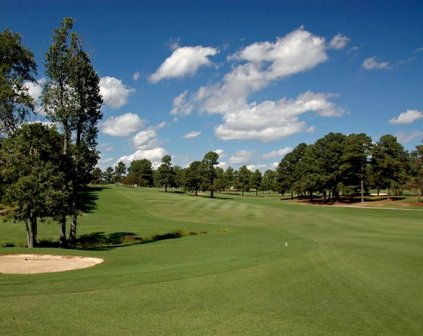 Raleigh Golf Association, Raleigh, North Carolina, 27603 - Golf Course Photo
