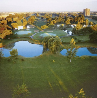 Pheasant Run Resort | Pheasant Run Golf Course,Saint Charles, Illinois,  - Golf Course Photo
