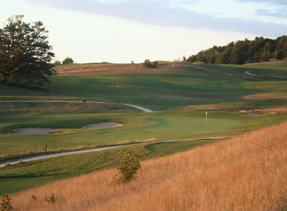 Champion Hill Golf Course,Beulah, Michigan,  - Golf Course Photo