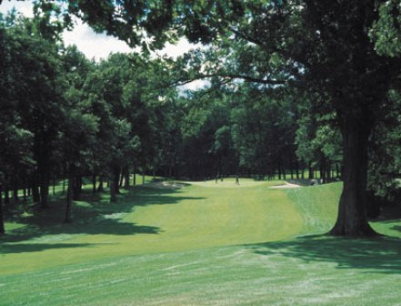 Bedford Valley Golf Course,Battle Creek, Michigan,  - Golf Course Photo