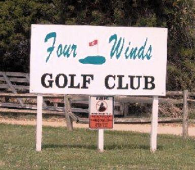 Four Winds Golf Course,Rappahannock Academy, Virginia,  - Golf Course Photo