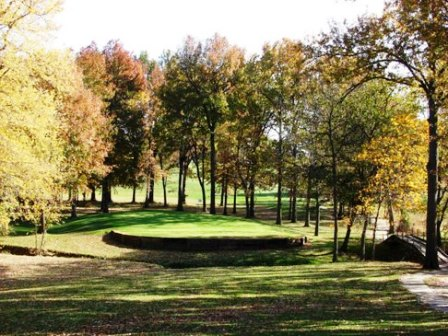 La Plata Golf Club,La Plata, Missouri,  - Golf Course Photo