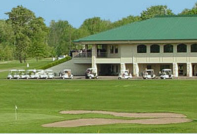 Geneva Golf & Country Club,Muscatine, Iowa,  - Golf Course Photo