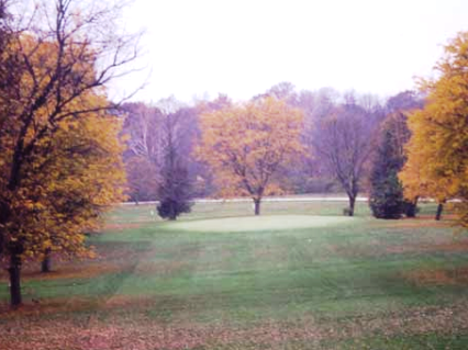 Golf Course Photo, Shoaff Park Golf Course, Fort Wayne, 46835