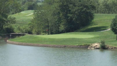 Duncan Hills Golf Course,Savannah, Missouri,  - Golf Course Photo
