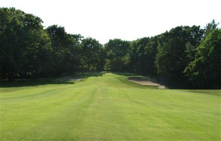 Golf Course Photo,  Kings Crossing Golf Club |  Kings Crossing Golf Course, North Kingstown, 02852