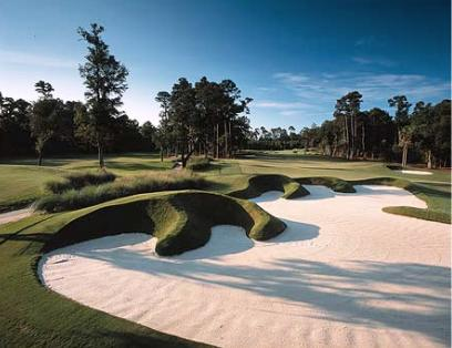 Kiawah Island Club, Cassique Golf Course, Kiawah Island, South Carolina, 29455 - Golf Course Photo