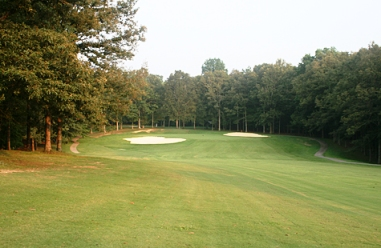 Fall Creek Falls State Park Golf Course,Pikeville, Tennessee,  - Golf Course Photo