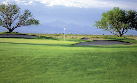 Desert Lakes Golf Club,Bullhead City, Arizona,  - Golf Course Photo