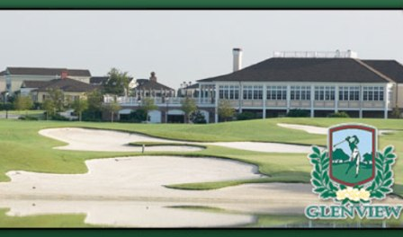 Glenview,Lady Lake, Florida,  - Golf Course Photo